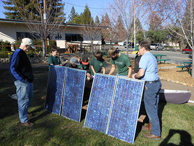 Paradise Blog 6 Solar Panels