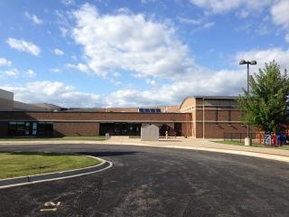 Illinois Hawthorn Aspen Elementary